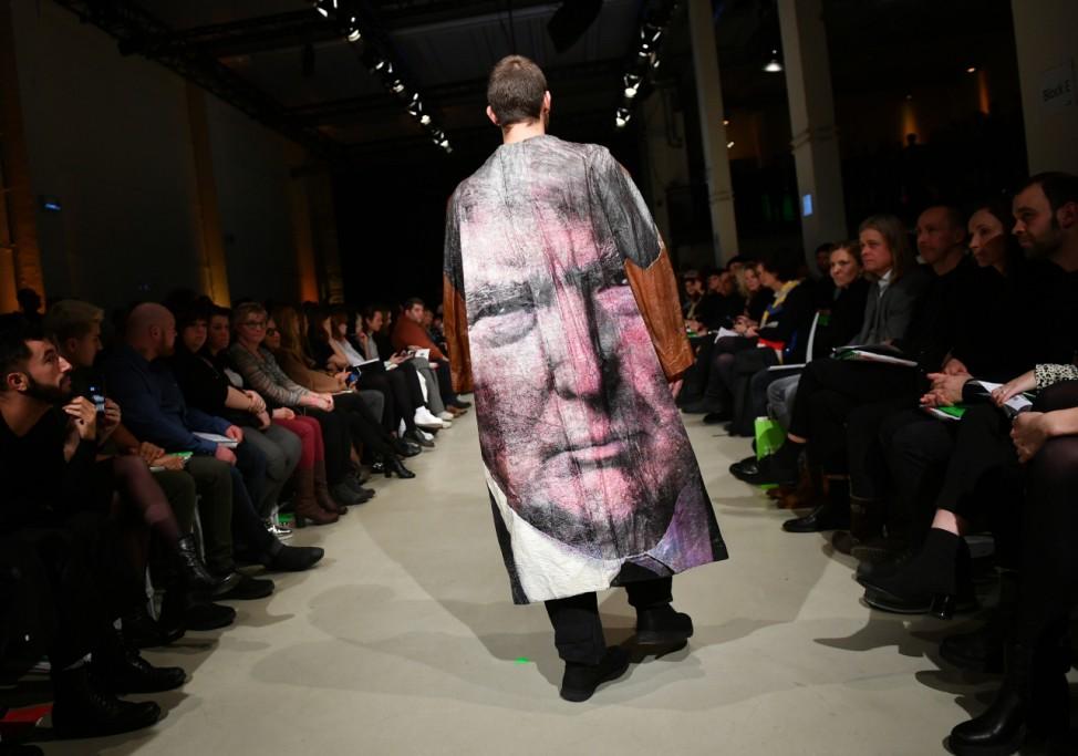Berlin Fashion Week - Neo.Fashion Modenschau