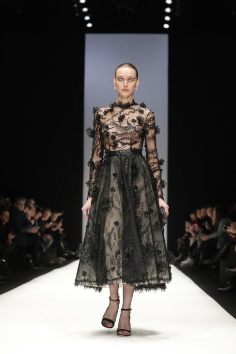 Berlin Fashion Week - Irene Luft