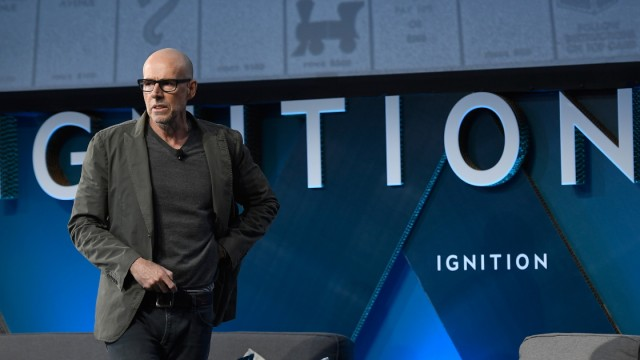 IGNITION: Future of Media