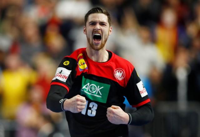 IHF Handball World Championship - Germany & Denmark 2019 - Main Round Group 1 - Croatia v Germany