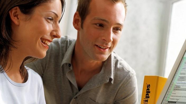 """Software und Ratgeber  """"STEUERTIPPS - Die Marke für erfolgreiches Steuernsparen"""""""