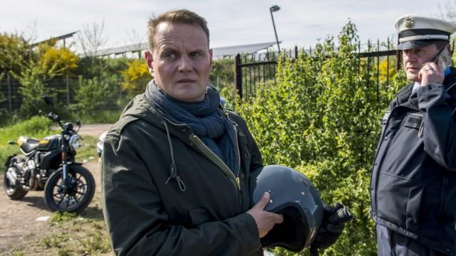 Saarbrücker 'Tatort - Der Pakt'