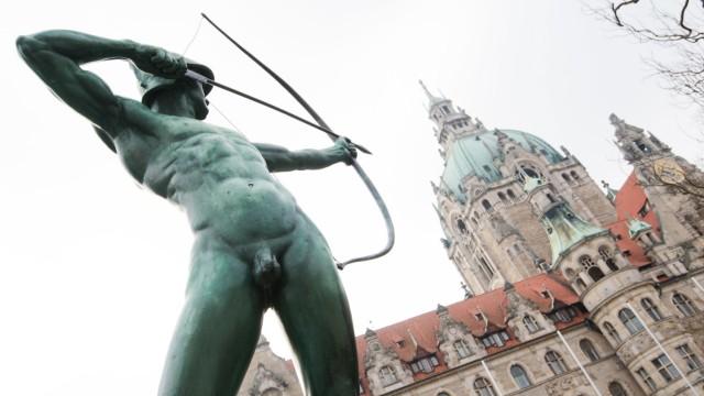 """´Geschlechtergerechte Verwaltungssprache"""" Stadt Hannover"""