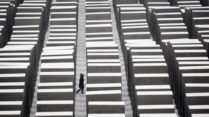holocaust gedenktag 2019