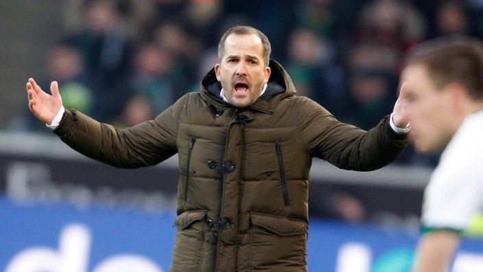 Borussia Mönchengladbach - FC Augsburg