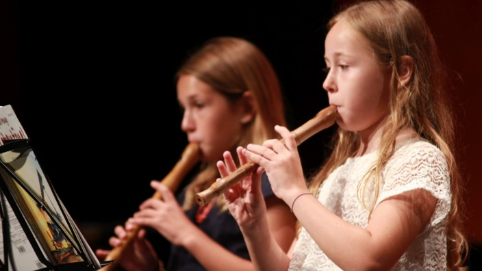 Musikschule Unterhaching