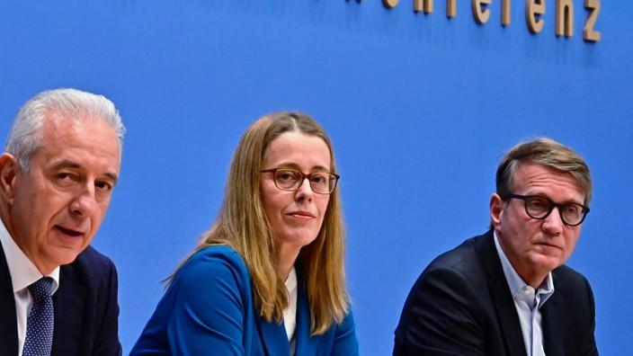 Kohleausstieg: Barbara Praetorius, 54, ist Volkswirtin und Politikwissenschaftlerin mit Schwerpunkt Nachhaltigkeit, Umweltökonomie und Umweltpolitik. Seit 2017 lehrt sie an der Hochschule für Technik und Wirtschaft Berlin.
