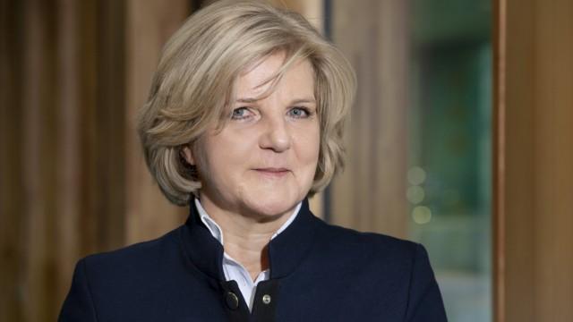 Martina Brockmeier, Vorsitzende des Wissenschaftsrats.