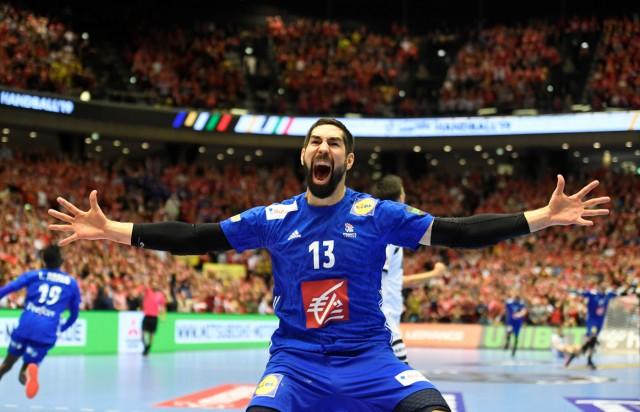 IHF Handball World Championship - Germany & Denmark 2019 - Bronze Medal Match - Germany v France