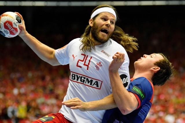 Dänemark - Norwegen