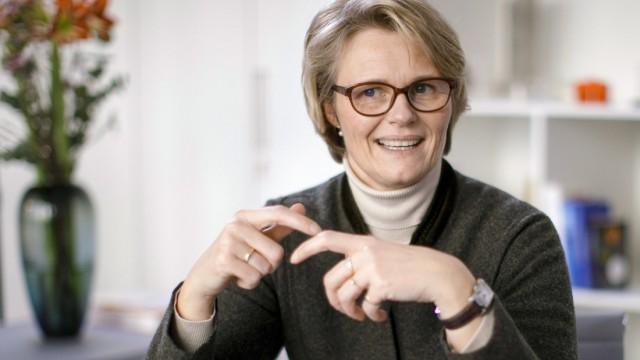 Bundesministerin fuer Bildung und Forschung Anja Karliczek CDU Berlin 23 01 2019 Berlin Deutschl