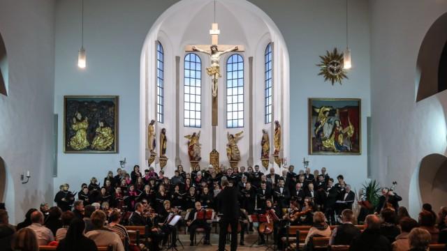 Internationales Chorkonzert