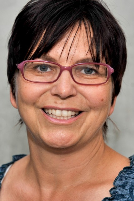Starnberg: SBH Kerstin Täubner-Benicke (Grüne), Bundestagskandidat