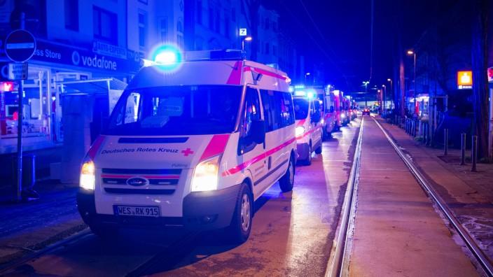 Bombenentschärfung Düsseldorf