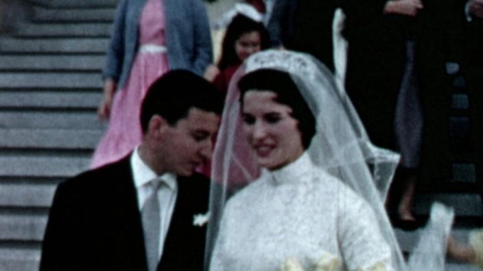 Dokumentarfilm: Hochzeit in Casablanca – Éric Caravacas Eltern.