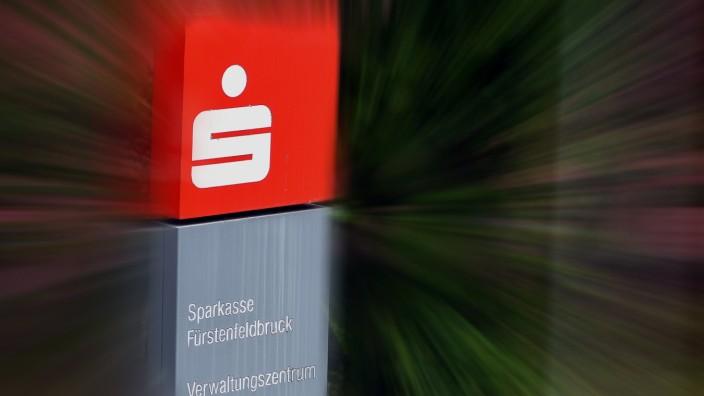 Symbolfoto Sparkasse FFB