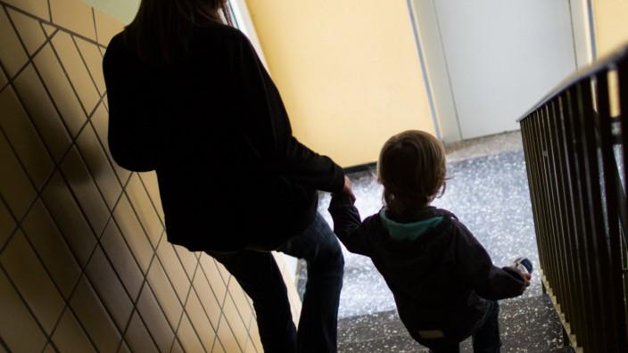 Unterhaltsrecht, Scheidung