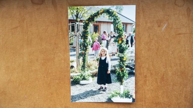 Waldorfschule: Larissa Holzki