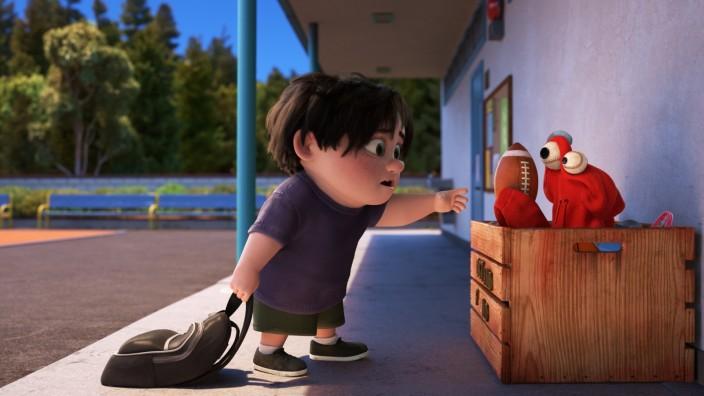 null; Filmstills aus DVD-Box mit gesammelten Pixar-Kurzfilmen (Erscheinungstermin am 7.2.19); © Pixar/Disney
