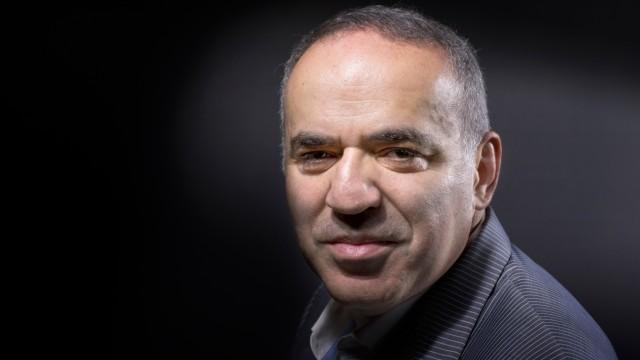 Garri Kasparow