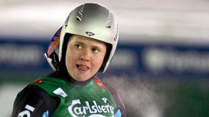 Alpine Ski-WM - Viktoria Rebensburg überraschte als Achte im Riesenslalom