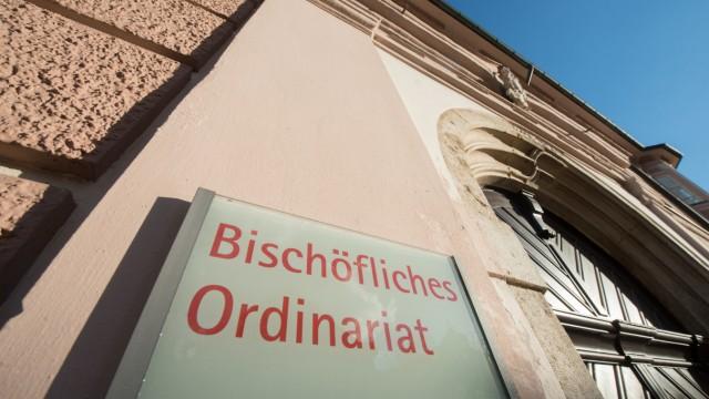 Diözese Eichstätt stellt Prüfbericht vor