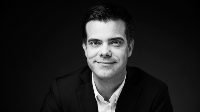 Historiker Robert Gerwarth: Robert Gerwarth