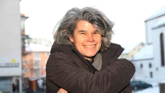 Filmemacherin Felicitas Darschin