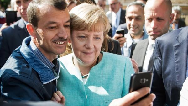 dpa-Bilder des Jahres 2015 - 1. Platz Politik
