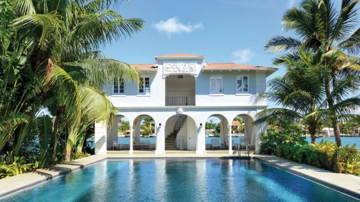 Villa Al Capone Miami