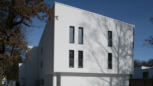 Eröffnung Haus für Kinder in der Lincolnstraße (AWO München)