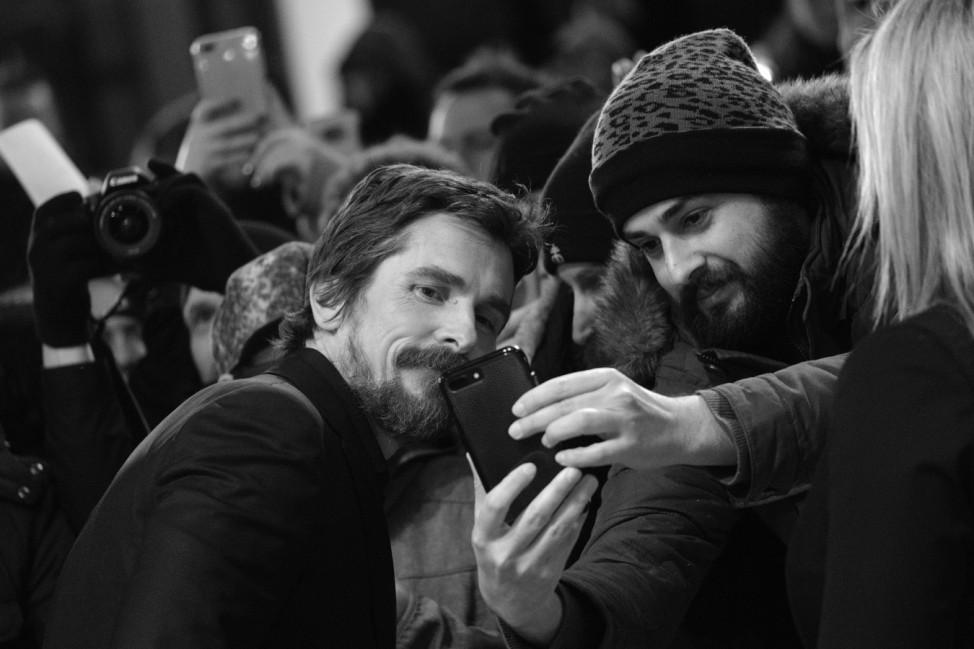 'Vice' Premiere - 69th Berlinale International Film Festival