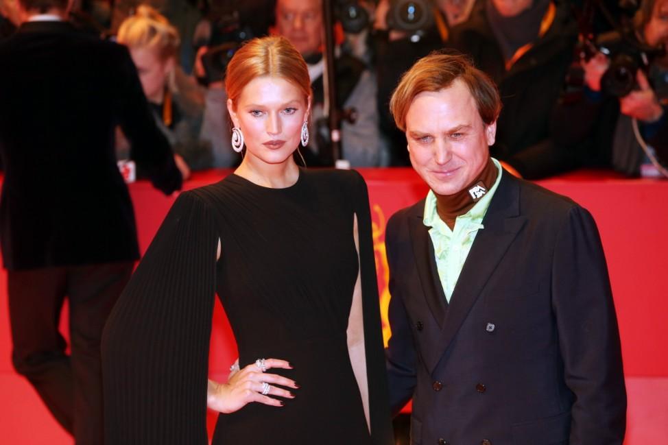'The Kindness Of Strangers' Premiere - 69th Berlinale International Film Festival