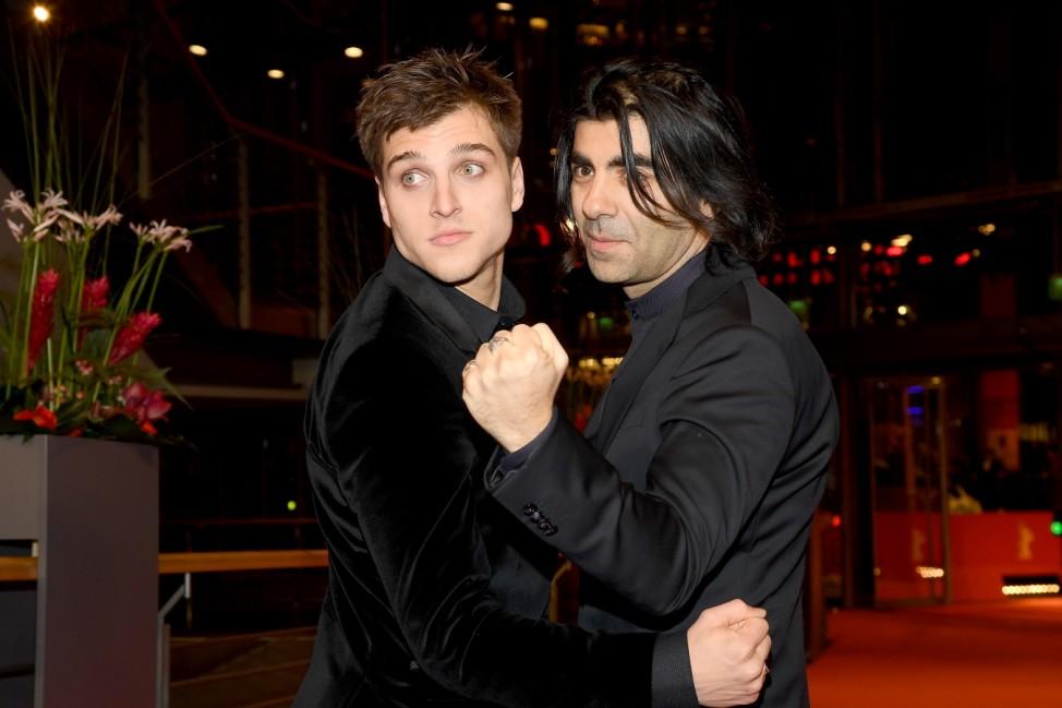 'The Golden Glove' Premiere - 69th Berlinale International Film Festival