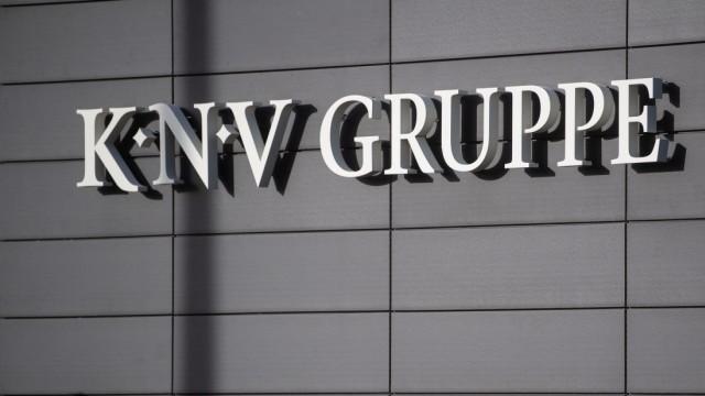 Buchgroßhändler KNV insolvent
