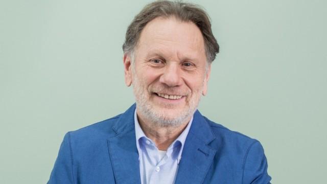 Artenvielfalt: Buckenhofs Bürgermeister Georg Förster.