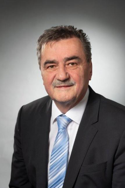 Artenvielfalt: Innernzells Bürgermeister Josef Kern.