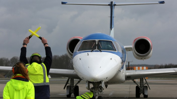 Airline Flybmi
