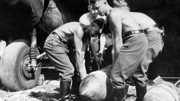 Luftschlacht um England im 2. Weltkrieg , 1940