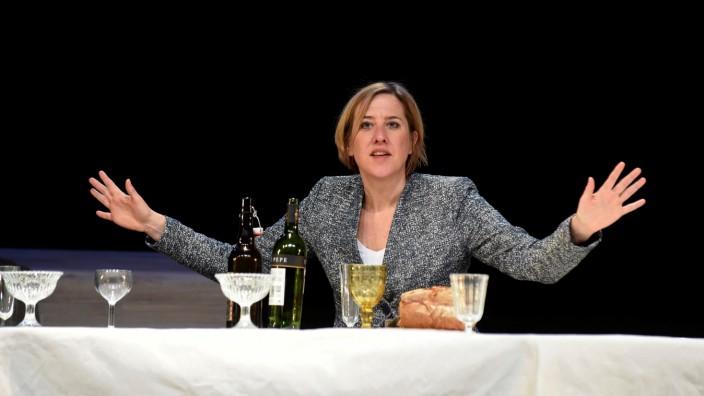 """""""Angela I.""""   Bremer Shakespeare Company"""