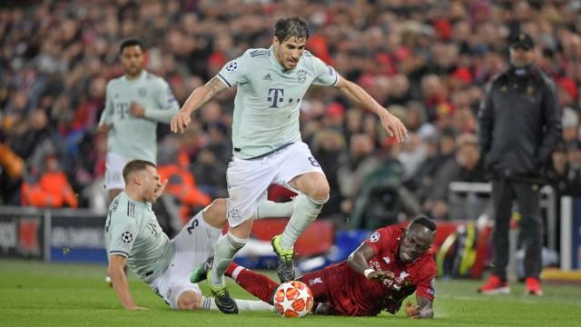 19 02 2019 Fussball UEFA Champions League 2018 2019 Achtelfinale FC Liverpool FC Bayern Münche