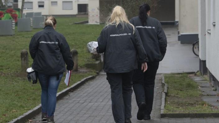 Mädchen in Lichtenrade gestorben - Mutter festgenommen