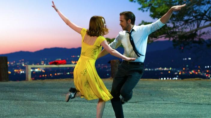 OSCAR® Film 'La La Land' am 24. Februar auf ProSieben