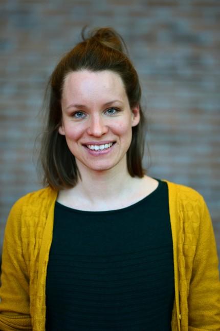 """Chor-Aktion: """"Ich verstehe mich als Europäerin""""- Silke Zernik, 36."""