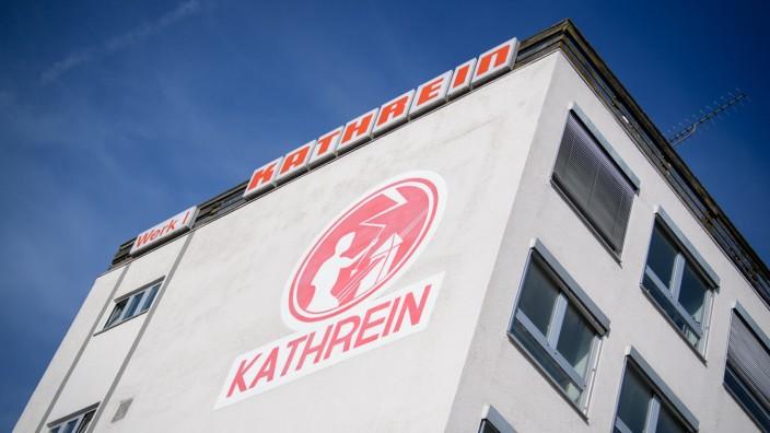 Ericsson übernimmt Antennengeschäft von Kathrein