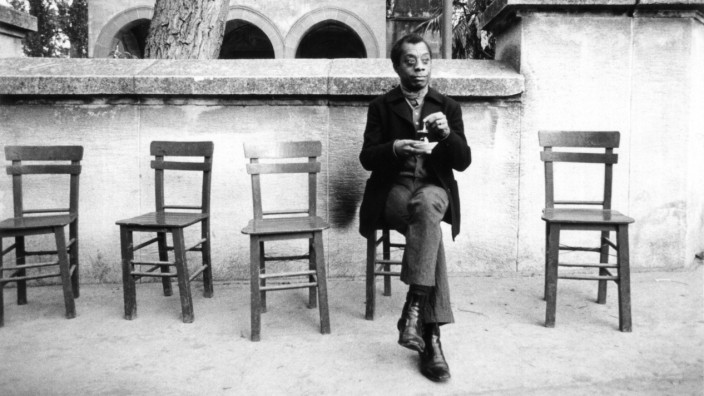 Aug 14 2014 James Baldwin 1924 87 American Novelist Playwright and Social Critic Portrait
