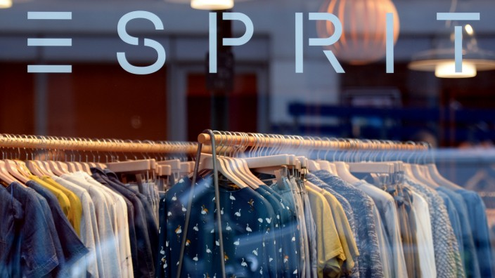 Laden von Esprit