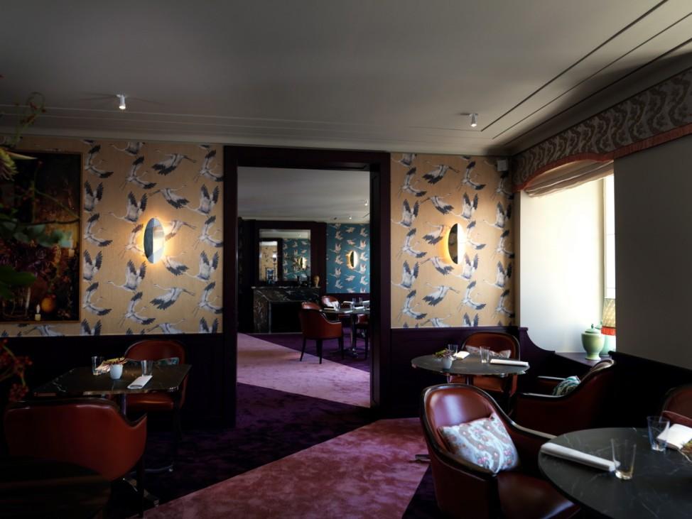 Dallmayr Restaurant, ; Dallmayr Alois