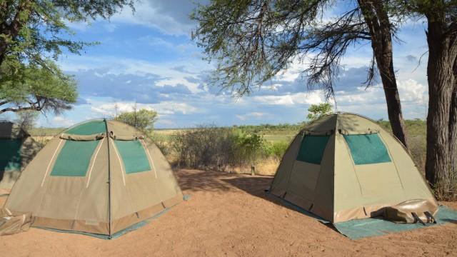 Namibia Fotos von Dominik Prantl