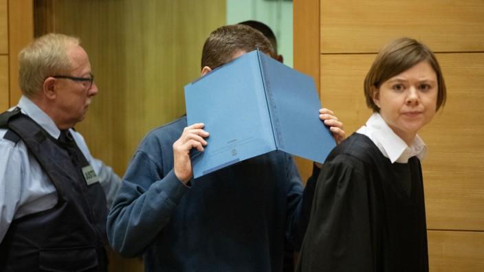 Prozess um versuchten Mord mit Pausenbroten